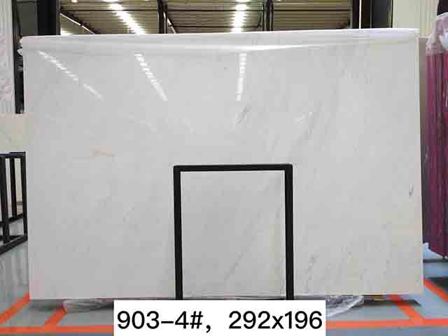 cost of marble countertop